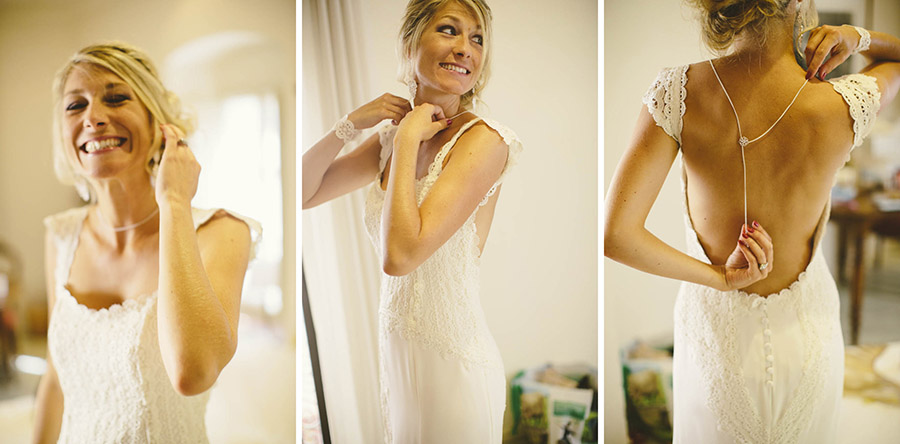 bride tuscany stefano santucci photograher