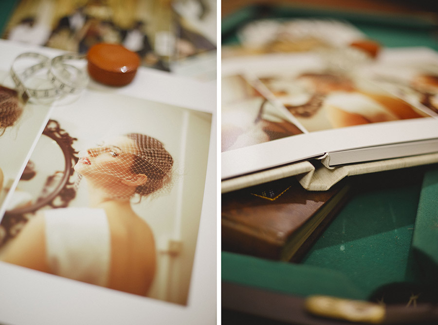 wedding books stefano santucci photographer destination florence tuscany album layout