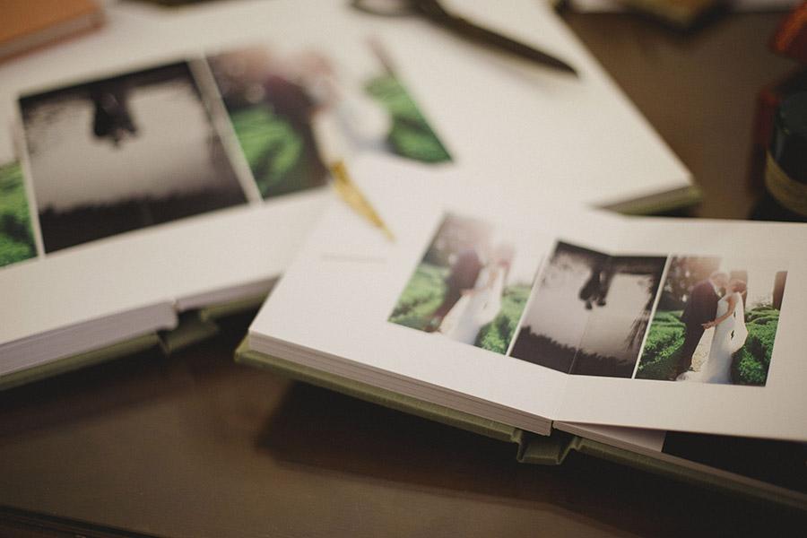 wedding books stefano santucci photographer destination florence tuscany album layout