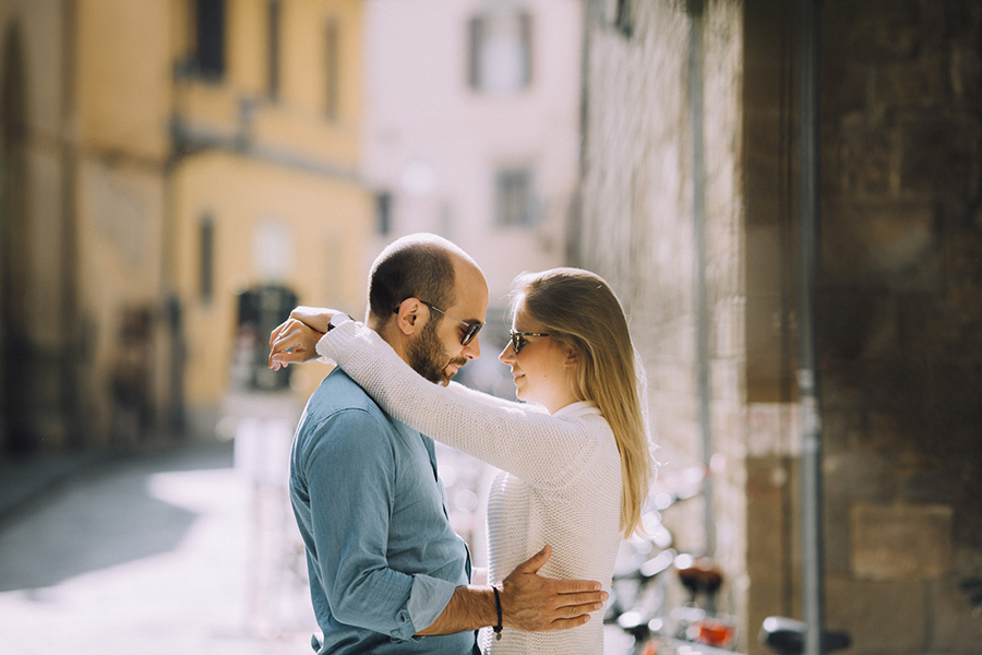 Couple Session in Florence 03