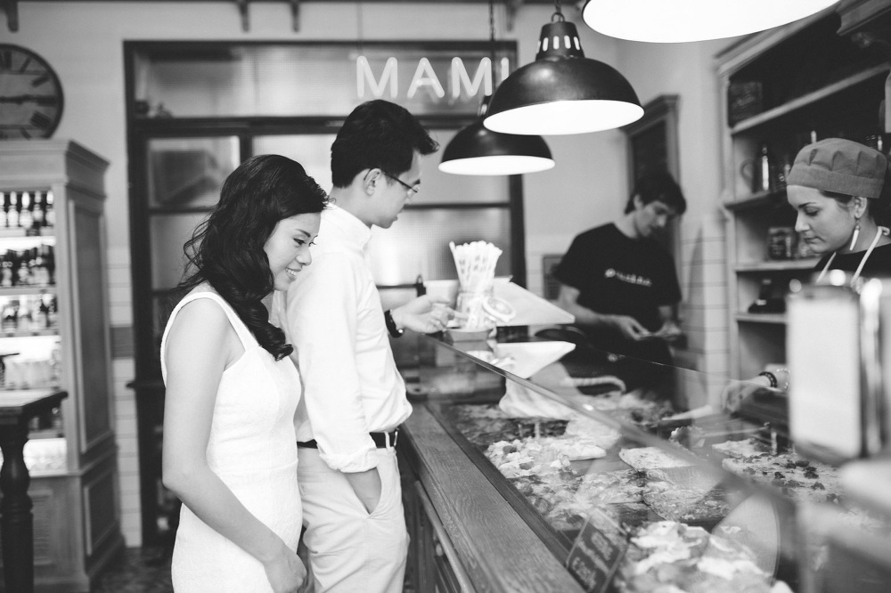 pizza mami roma photo lunch couple chinese love photography enga