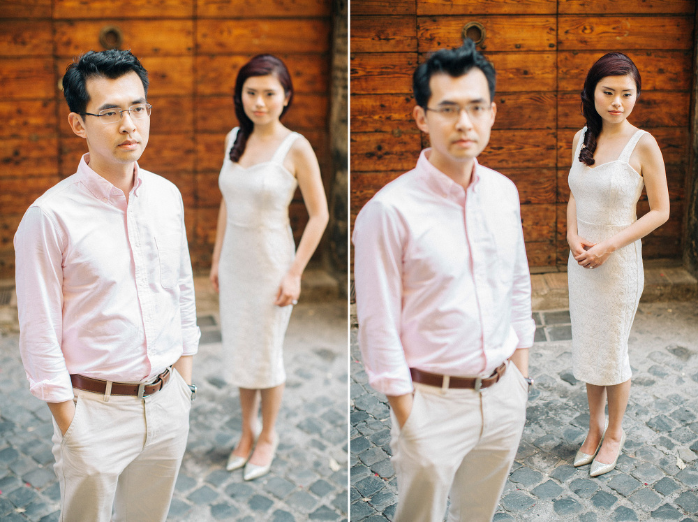 portrait serie couple love photo photographer chinese italy sout