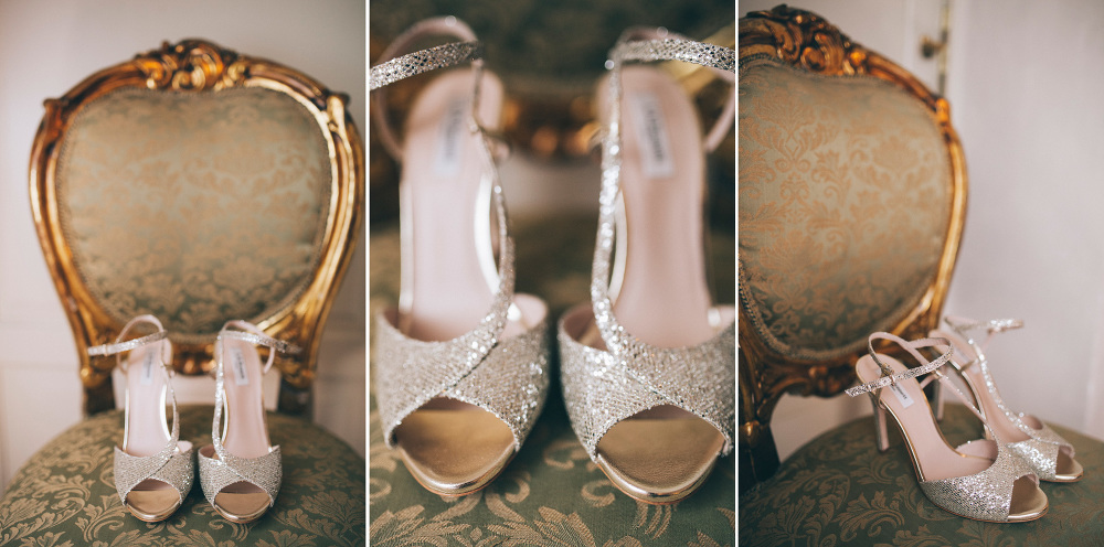 wedding shoes tuscany italy wedding destination photographer pho