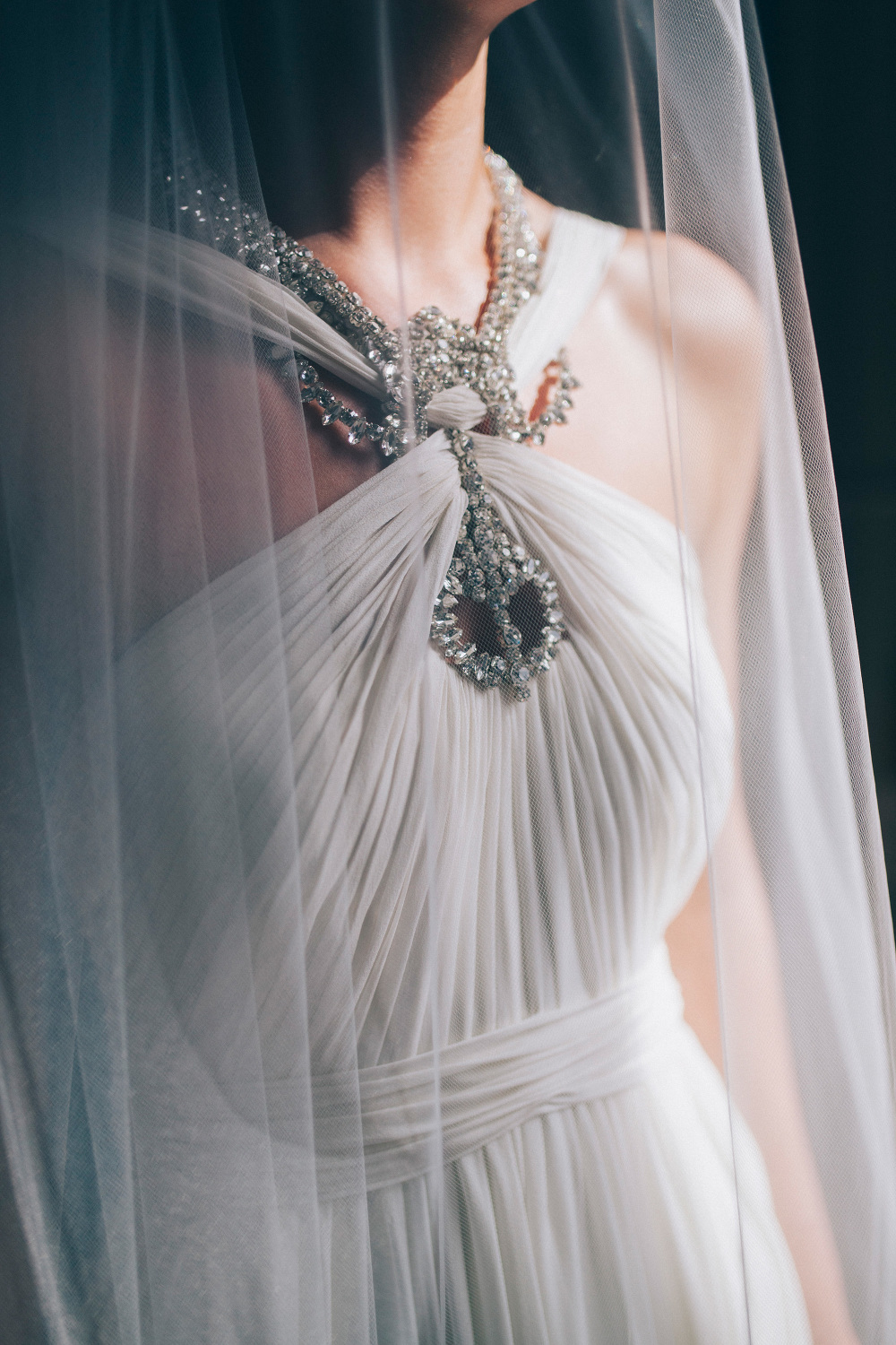 wedding dress  jenny packham destination wedding tuscany pisa it