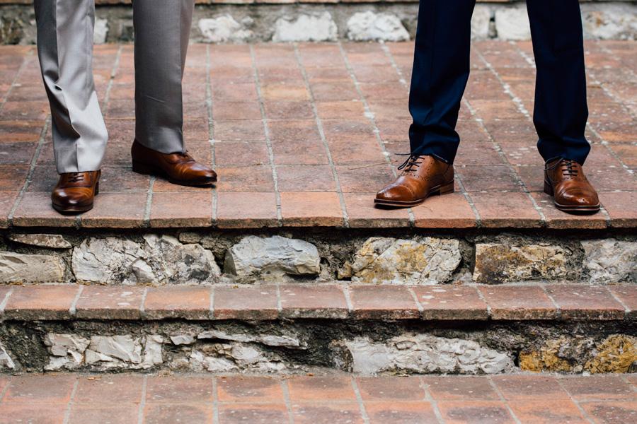 shoes man legs