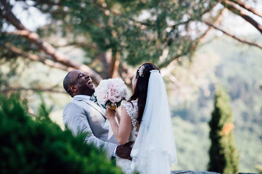 bride groom married love happyness tuscany wedding destination