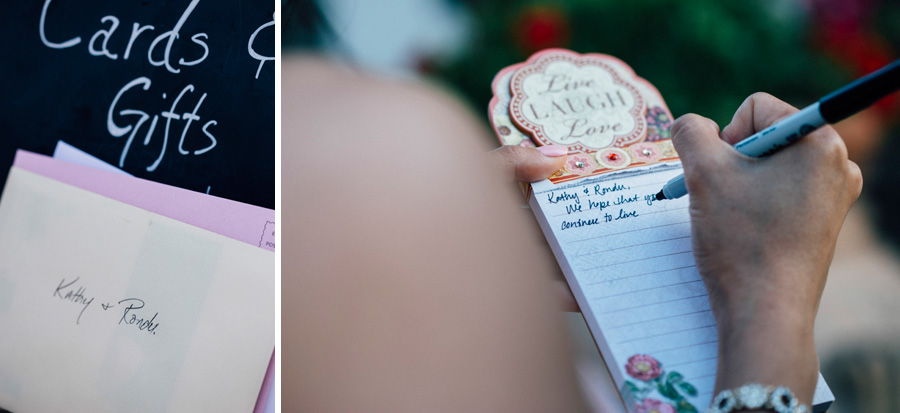 card gift destination wedding
