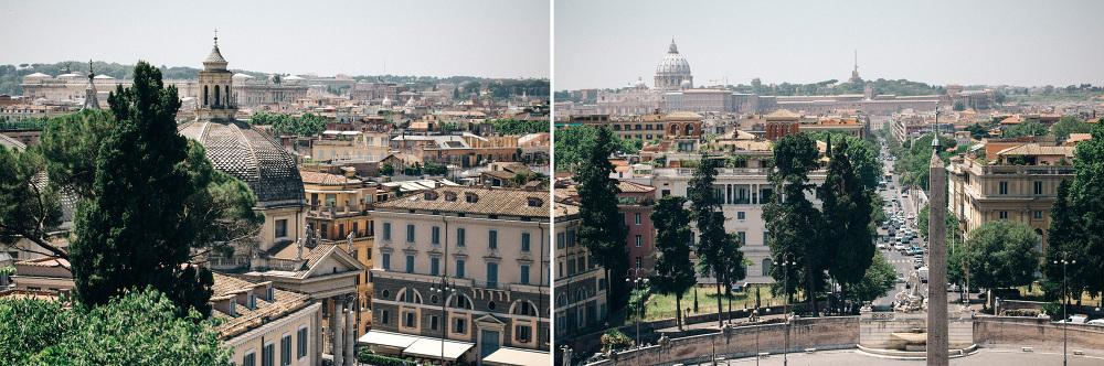 rome vatican lanscape photo detail city photography sky picture