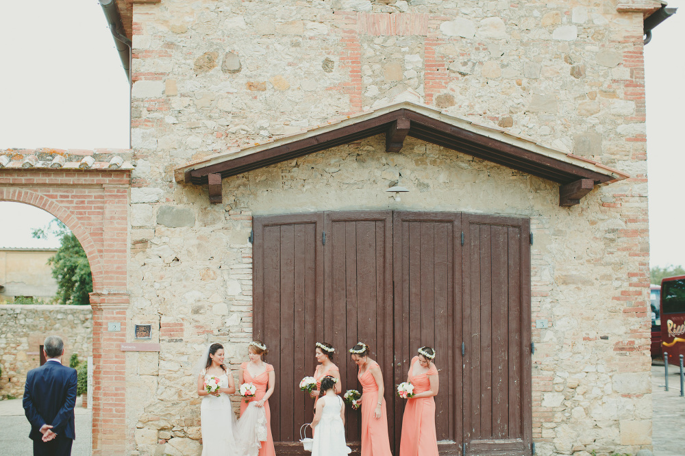 destination wedding photographer tuscany villa italy ceremony ch