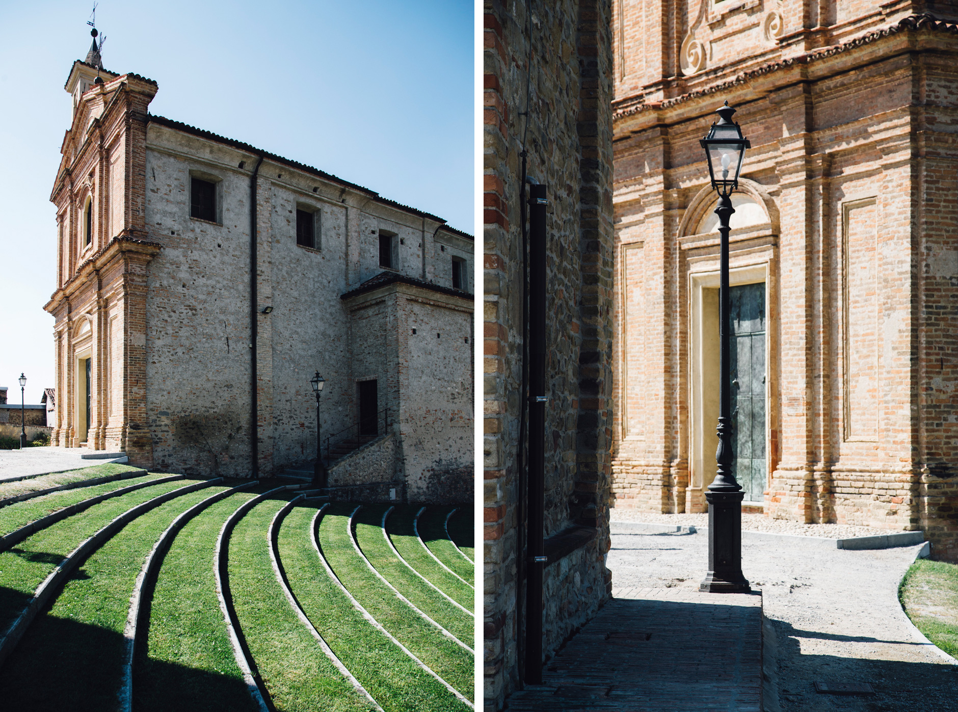 Fabienne + Fabio: Destination Wedding in Piedmont, Italy