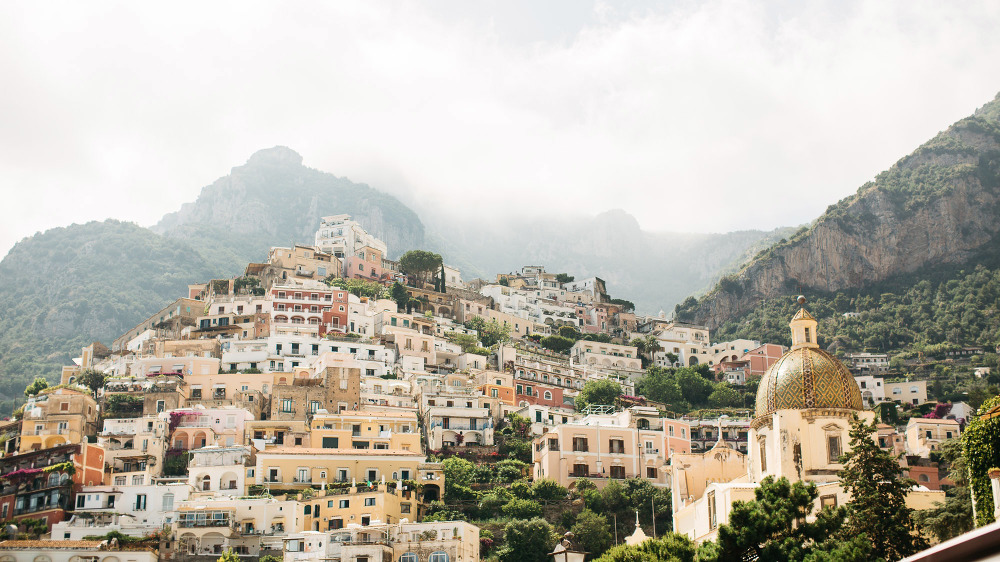 positano amalfi coast wedding destination photographer photo photography ravello south italy ceremony