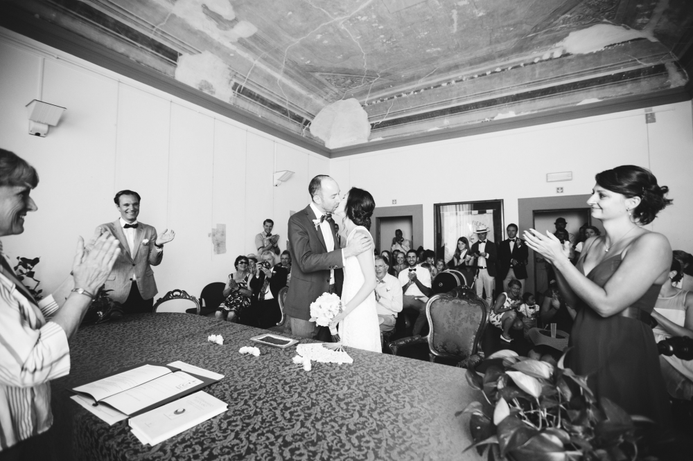 bride groom marriage wedding civil mayor bw destination photo ph