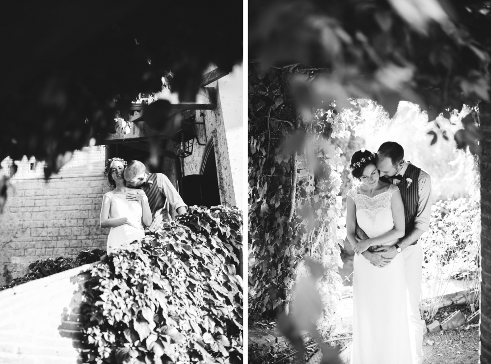 bw portrait creative couple love tuscany wedding destination pho