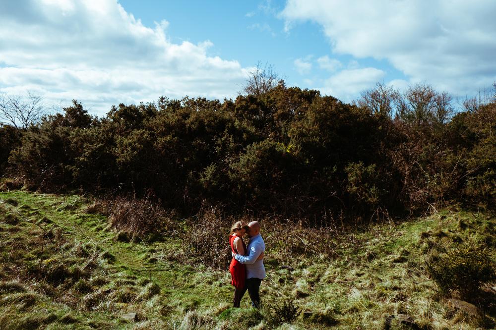 scotland uk wedding photographer destination couple love shoot p