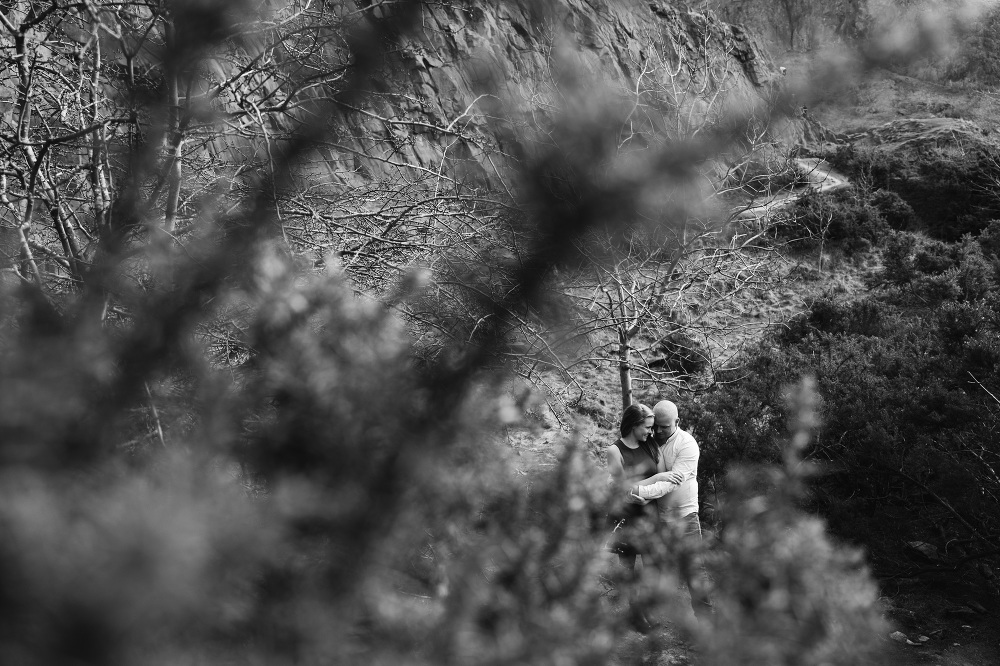 intimate elopement scotland uk edinburgh highlands sky isle wedd