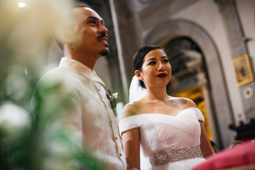 bride groom duomo ceremony church photo photographer wedding cor