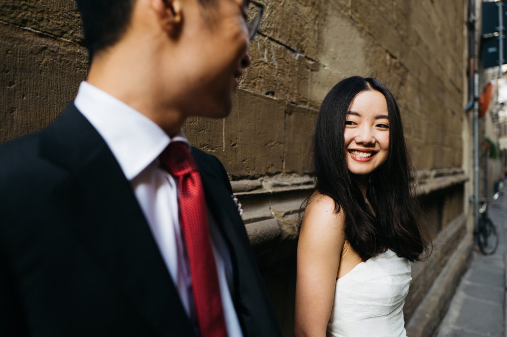 bride groom florence asian couple shoot photo photographer