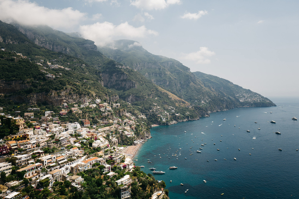 positano wedding photo amalfi coast elopement intimate photograp