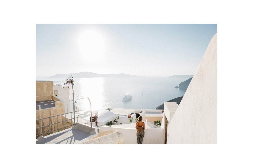 santorini greece wedding destination photo photographer photography stefano santucci couple bride groom ceremony elopement